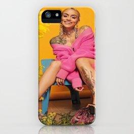 Kehlani 25 iPhone Case