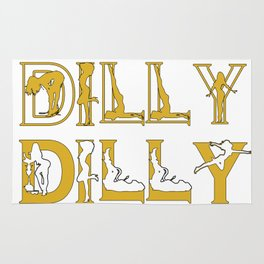 Dilly Dilly Rug
