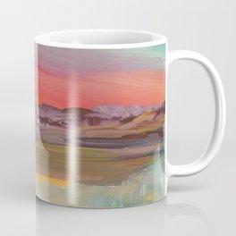 Improvisation 39 Coffee Mug