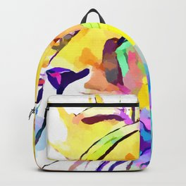 Lioness 3 Backpack