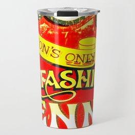 A penny for them Travel Mug