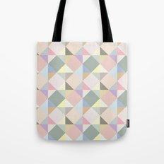 Shapes 004 Tote Bag