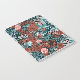 Spanish Dancer Notebook