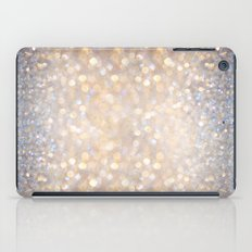 Glimmer of Light iPad Case