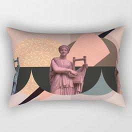 I Spy Rectangular Pillow