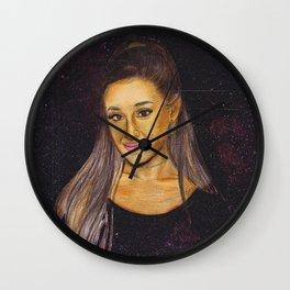 ARIANA II Wall Clock