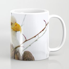 Bold Eagle Coffee Mug
