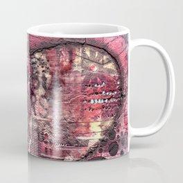 Permission Series: Imagine Coffee Mug