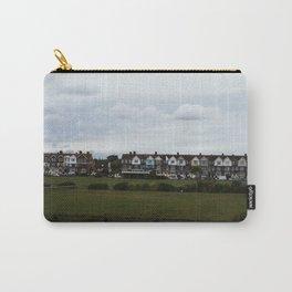 Littlehampton Beach_6 Carry-All Pouch