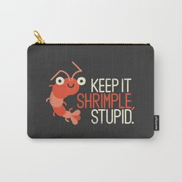 The Prawn Principle Carry-All Pouch