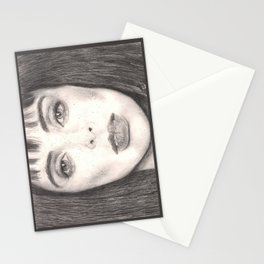 jessica jones... aka krysten ritter. Stationery Cards