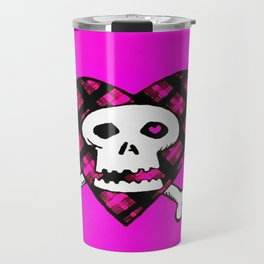 Poison Love Travel Mug