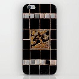 Hidden Tree iPhone Skin