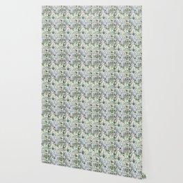 green_pattern Wallpaper