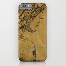Destruction Vs Creation Slim Case iPhone 6s