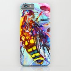 Bee Color-indulged Version iPhone 6s Slim Case