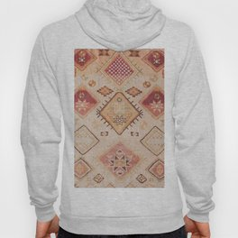 Moroccan Vintage Design Hoody