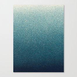STARDUST / aquarius Canvas Print