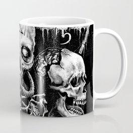Black Sun Coffee Mug