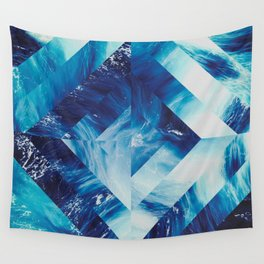 Spatial #1 Wall Tapestry