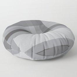 Overlap Floor Pillow