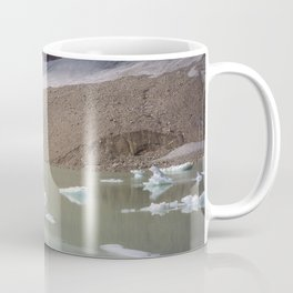 Cavell Pond Coffee Mug