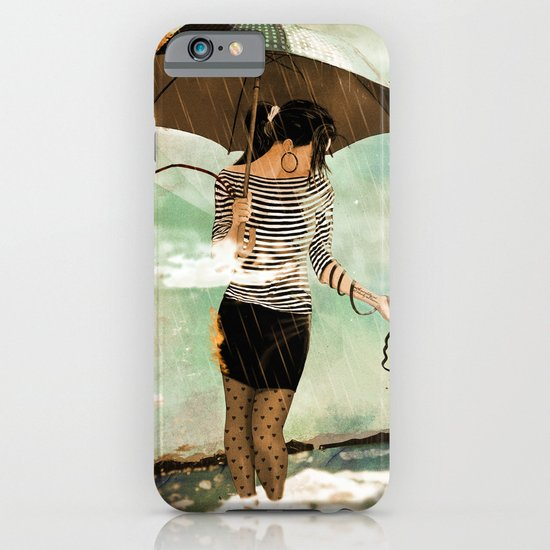 CLOUDWALKERS ONE iPhone & iPod Case