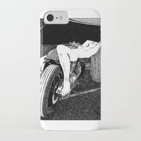 apollonia iPhone & iPod Cases featuring asc 585 - L'étalage (The display) by From Apollonia with Love