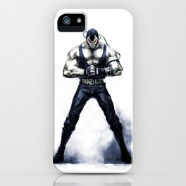 Bane iPhone Case