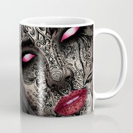 Spiderwoman Coffee Mug