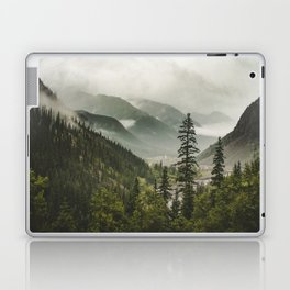 Valley of Forever Laptop & iPad Skin