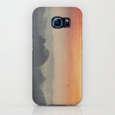 I burn for you Slim Case Galaxy S7