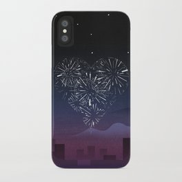 When I first saw you iPhone Case