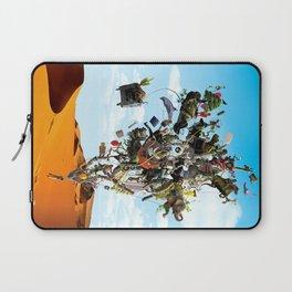 Surreal artwork Laptop Sleeve