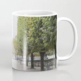 Tuileries PARIS Coffee Mug