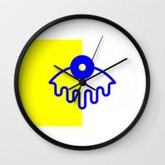 2012-09-22 Wall Clock