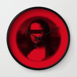 Lisa da Firenze Wall Clock
