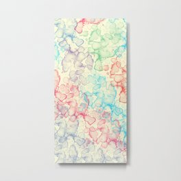 Abstract VI Metal Print