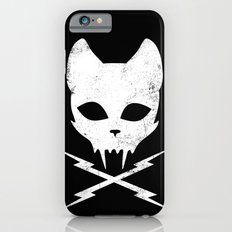 Stunt Kitty iPhone 6s Slim Case