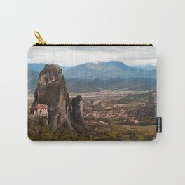 Meteora Panorama Carry-All Pouch