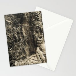 Angkor Thom Stationery Cards