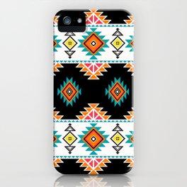 Ethnic IIII iPhone Case