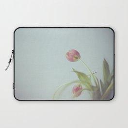 Tulips life Laptop Sleeve