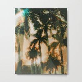 Summer Lover Metal Print