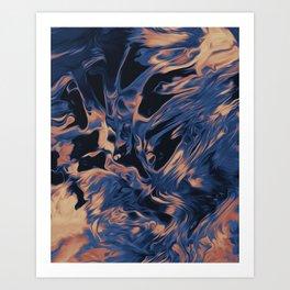 Tary Art Print