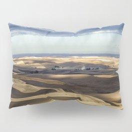 Velvet Hills Pillow Sham