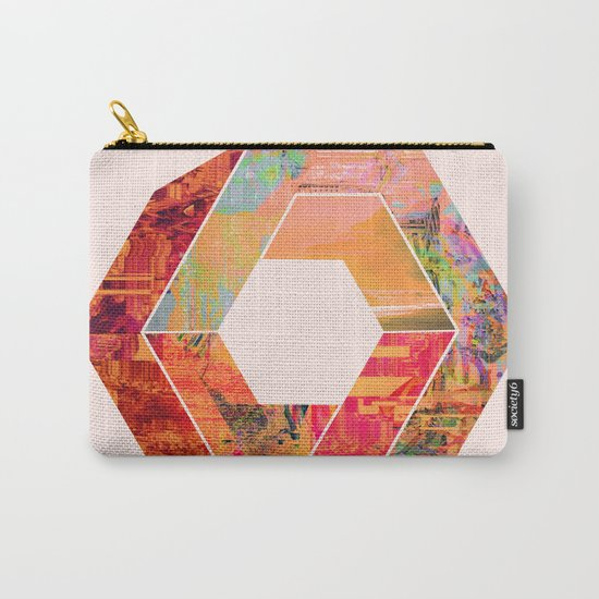 b e a c h .  c i t y Carry-All Pouch