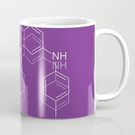Mauveine Shake Coffee Mug