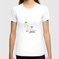korean T-shirts featuring Isaiah 40:8 Korean Ver. by Nanart