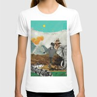 bali T-shirts featuring Bali and elephant  by HURLUdesign